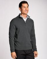 Cutter & Buck Men's Lakemont Half Zip Main Image