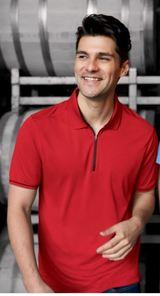 CBUK Alta Polo Shirt Main Image