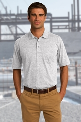 Jersey Knit Pocket Polo 5.5-ounce Main Image