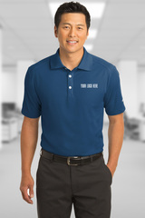 Nike Golf Dri-FIT Classic Polo Shirt Main Image