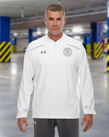 Under Armour Men's Ultimate Long Sleeve Windshirt Main Image