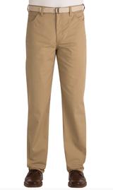 Mechanical Stretch 5-pocket Pant Mens Main Image