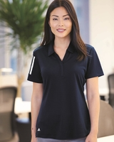 Women's Floating 3-Stripes Sport Shirt Main Image