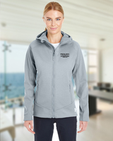 Women's Under Armour Coldgear Infrared Dobson Softshell Jacket Main Image