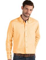 Antigua Men's Structure Dress Shirt Main Image