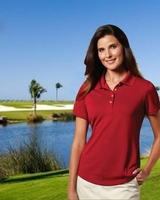Women's Callaway Dry Core Golf Shirt Main Image