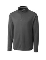 Cutter & Buck Men's DryTec Topspin Pullover Main Image