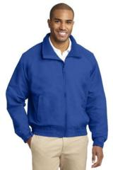 Lightweight Charger Jacket Main Image