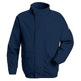 Lined Bomber Jacket Wirh CAT 2 Protection Main Image