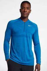 Nike Men's Half-Zip Golf Top Main Image