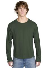 Long Sleeve Perfect Weight District Tee Main Image