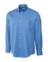 Men's Cutter & Buck Long Sleeve Epic Easy Care Fine Twill Main Image