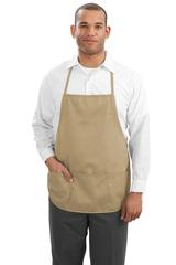 Medium Length Apron Main Image