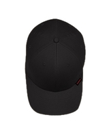 Yupoong Flexfit 6-panel Structured Mid-profile Cap Main Image