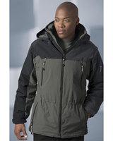 Men's 3-in-1 3/4 Length Jacket Main Image
