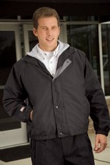Men's 3-in-1 Systems Jacket Main Image