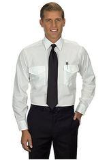 Men's Aviator Long Sleeve Shirt Main Image