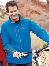 Men's Bonded Fleece Jacket Main Image