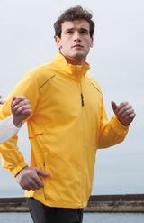Men's CoreValue Unlined Performance Jacket Main Image