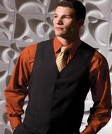 Men's Economy Vest Main Image