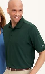 Men's Eperformance Jacquard Polo Shirt Main Image