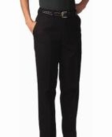 Men's Flat Front Chino Pant Main Image