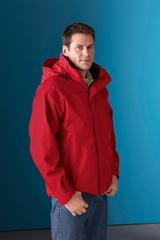 Men's Fleece 3 N 1 Jacket Main Image