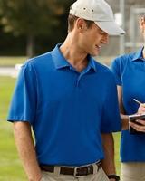 Men's Harriton Micro pique Polo Main Image