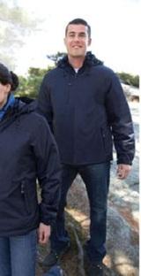 Men's Hi-loft Insulated Jacket Main Image