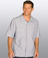 Men's Jr. Cord Service Shirt Main Image