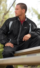 Men's Lightweight Color-block Jacket Main Image