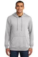 Men's Lightweight Fleece Hoodie Main Image