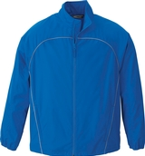 Men's Lightweight Recycled Polyester Jacket Main Image