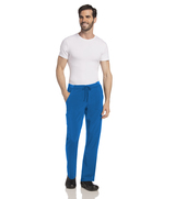 Men's Media Cargo Scrub Pant Main Image