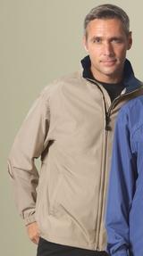 Men's Mid-length Techno Lite Jacket Main Image