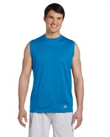 Men's Ndurance Athletic Workout T-shirt Main Image