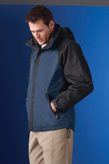Men's Performance 3-in-1 Seam-sealed Mid-length Jacket Main Image