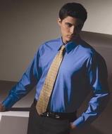 Men's Pinpoint Oxford Shirt LS Main Image