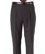 Men's Pleated Front Pant Main Image