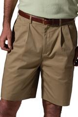 Men's Pleated Short Main Image