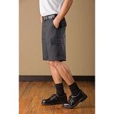 Men's Poly / Cotton Blend Cargo Shorts Main Image