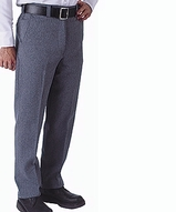 Men's Poly Security Pants Main Image