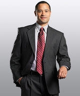 Men's Poly / Wool Suit Coat Main Image
