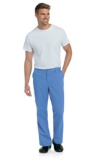 Men's Pre-Washed Cargo Pant Main Image
