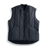Men's Quilted Vest Main Image