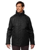 Men's Region 3-in-1 Jacket With Fleece Liner Main Image