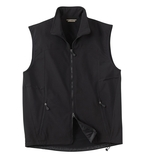 Men's Soft Shell Performance Vest Main Image