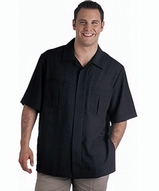 Men's Spun Poly Service Shirt Main Image