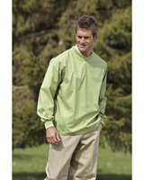 Men's V-neck Windshirt Main Image