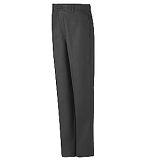 Men's Wrinkle Resistant Cotton Work Pant Main Image